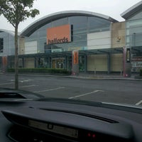 Photo taken at Halfords by Claudio H. on 8/5/2012
