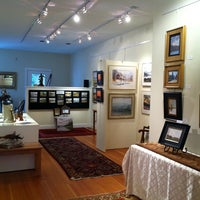 Photo taken at Gallery 3040 by Susan S. on 6/18/2011