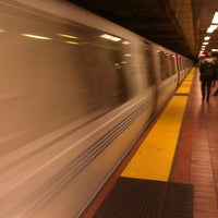 Photo taken at 24th St. Mission BART Station by Holden K. on 1/4/2012