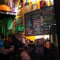 Photo taken at Chez Juanito Resto Bar by Katios on 1/13/2012