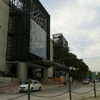 Foto tirada no(a) Shopping Plaza Sul por Roberto S. em 12/7/2011
