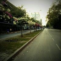 Photo taken at Kasetsart University by Itonn K. on 12/10/2011