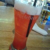Photo taken at Applebee's Neighborhood Grill & Bar by Stacia J. on 5/8/2012