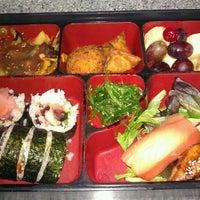 Photo taken at Fuji by Darryl B. on 11/12/2011