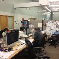 Photo taken at The Nerdery by Tom J. on 6/14/2012