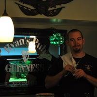 Photo taken at The Ryan Pub by Bonnie R. on 1/21/2012