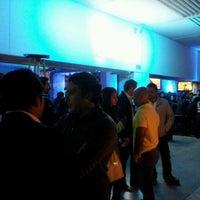 Photo taken at Nitro by Jorge G. on 1/4/2012