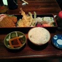 Foto scattata a Tsukushinbo da Eddie W. il 6/13/2012