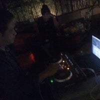 Photo taken at BbBar by Izar H. on 1/11/2012