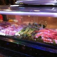 Photo taken at Bayridge Sushi by Fred F. on 3/28/2012