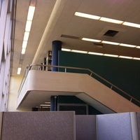 Photo taken at Georgia Tech Library by Xiang F. on 9/26/2011