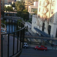 Photo taken at Riverwalk Plaza Hotel & Suites by Kyle H. on 9/30/2011