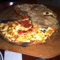 Photo taken at Anthony's Coal Fired Pizza by Gabriel P. on 1/2/2012