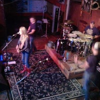 Photo taken at Firehouse Saloon by Randy W. on 11/19/2011