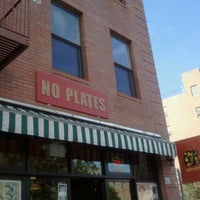Photo taken at No Plates by Jason C. on 9/16/2011