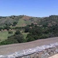 Photo taken at Alisa Belinkoff Katz Scenic Overlook by Robert A. on 5/1/2011