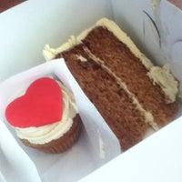 รูปภาพถ่ายที่ Clementine Bakery โดย Stephanie D. เมื่อ 4/19/2012