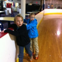 Photo taken at Skate West by Chris B. on 1/28/2012