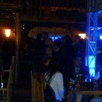 Photo taken at Los Faroles Disco Bar by Kike C. on 8/26/2011