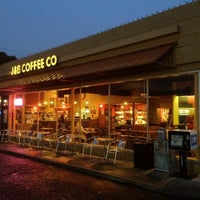 Photo taken at J & B Coffee by Lin H. on 11/21/2011