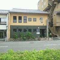 6/14/2011にKurio H.が根っこやで撮った写真