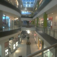 Photo taken at Atrium Mall by Stenczel S. on 8/29/2012