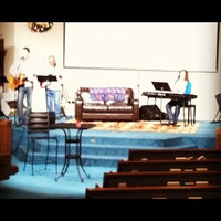 Photo taken at Crosspoint Westbrook by Paul A. on 12/4/2011