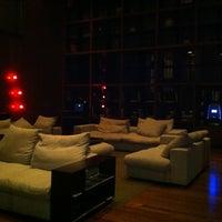 Das Foto wurde bei Le Germain Hotel Toronto Mercer von Patricia G. am 7/20/2012 aufgenommen