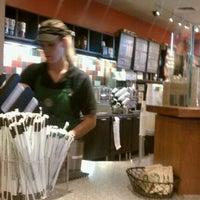 Photo taken at Starbucks by Dion H. on 10/16/2011