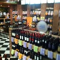 Photo taken at Vino Versity by Jason V. on 10/25/2011