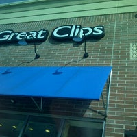 Photo taken at Great Clips by Aurora L. on 9/18/2011
