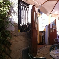 Photo taken at Caffe' Culturale La Ribalta by Alessandro G. on 7/5/2011