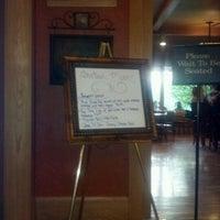 Photo taken at Thirteen Moons Restaurant by David V. on 5/27/2012
