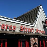 Photo taken at Pierce Street Annex by Jeff H. on 4/7/2012