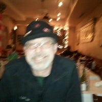 Photo taken at Trattoria Roma by Laura D. on 12/8/2011