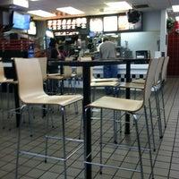 Foto diambil di McDonald's oleh Britta R. pada 4/3/2012