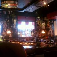 Photo taken at TGI Fridays by Toya T. on 9/18/2011