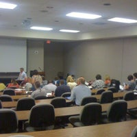 Photo taken at Northeast Mississippi Community College by Maggie M. on 6/6/2012