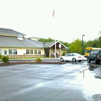 Photo taken at Lewis and Clark Elementary School by Elizabeth M. on 5/23/2012