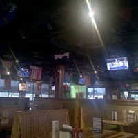 Photo taken at Jersey's Sports Bar & Grill by Jermaine E. on 2/1/2012