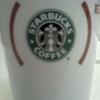 Photo taken at Starbucks by Dale D. on 1/29/2012