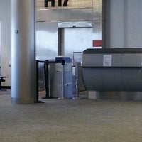 Photo taken at Gate H17 by Candice J. on 11/28/2011
