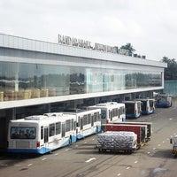 Photo taken at Bandaranaike International Airport (CMB) by Nathan ~. on 10/18/2011