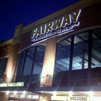 Photo taken at Fairway Market by Joshua S. on 9/2/2011