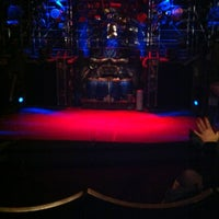 Photo taken at Ambassadors Theatre by Mikko L. on 4/21/2012