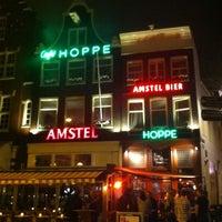 3/24/2012 tarihinde Alexander C.ziyaretçi tarafından Hoppe'de çekilen fotoğraf