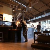 Photo taken at Starbucks by Denise J. on 8/14/2011