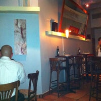 Photo taken at Ropa Vieja by Johnny C. on 7/29/2011