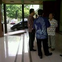 Photo taken at Pemda Kota Bekasi by Muhamad D. on 11/17/2011