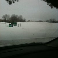 Photo taken at Centennial Park by Brock W. on 12/27/2010